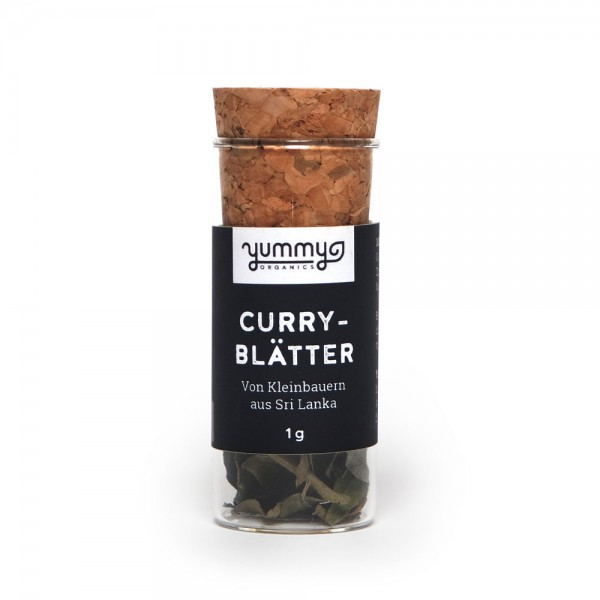 Curryblätter Mini