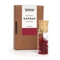 Bio Premium Safran