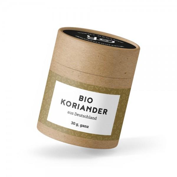 Bio Koriander