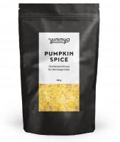 Bio Pumpkin Spice Nachfüllbeutel