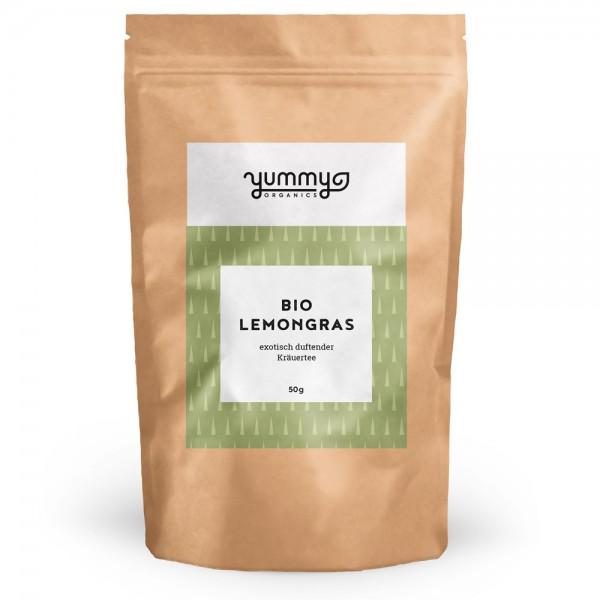 Bio Lemongrass Tee