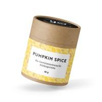 Bio Pumpkin Spice