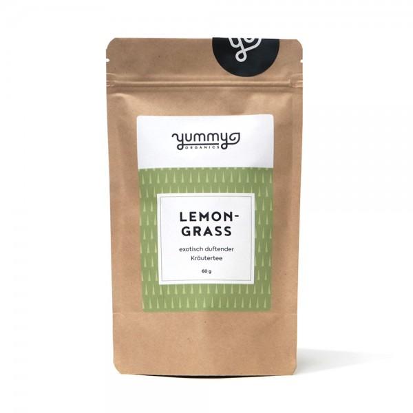 Lemongrass Tee