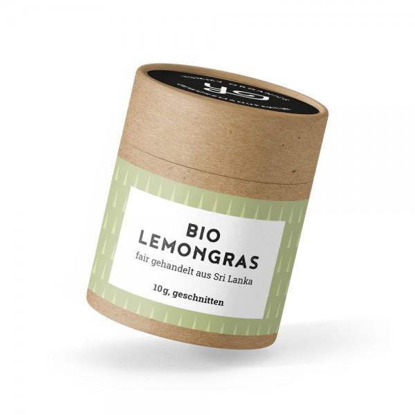 Bio Lemongrass Dose