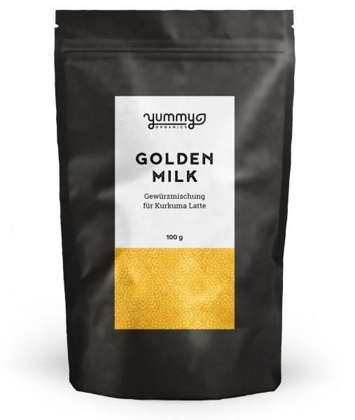 Bio Golden Milk