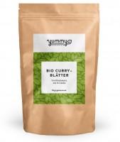 Bio Curryblätter Nachfüllbeutel