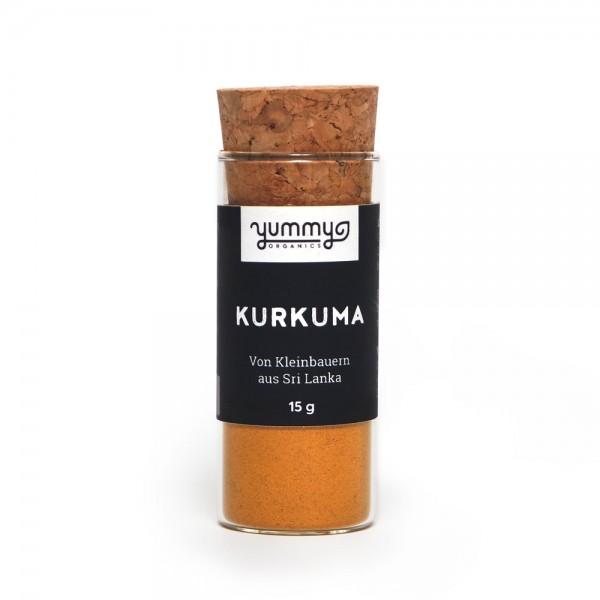 Kurkuma Mini