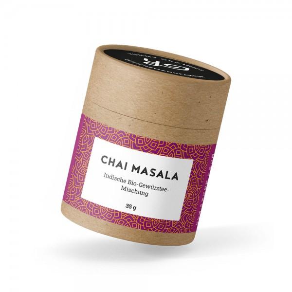 Bio Chai Masala