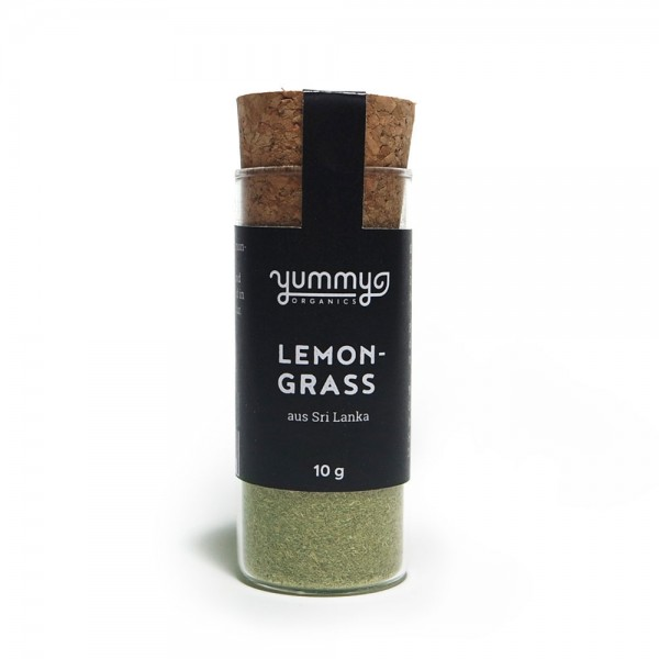 Lemongrass Mini